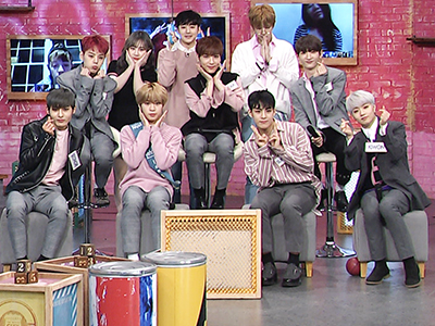 After School Club Ep.306 - RAINZ (레인즈)