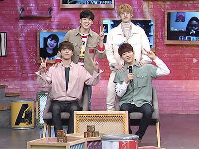 After School Club Ep.309 - DAY6's maknaes WONPIL and DOWOON