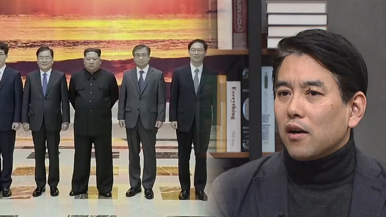 [Foreign Correspondents] South Korea's special envoys to North Korea and their achievements