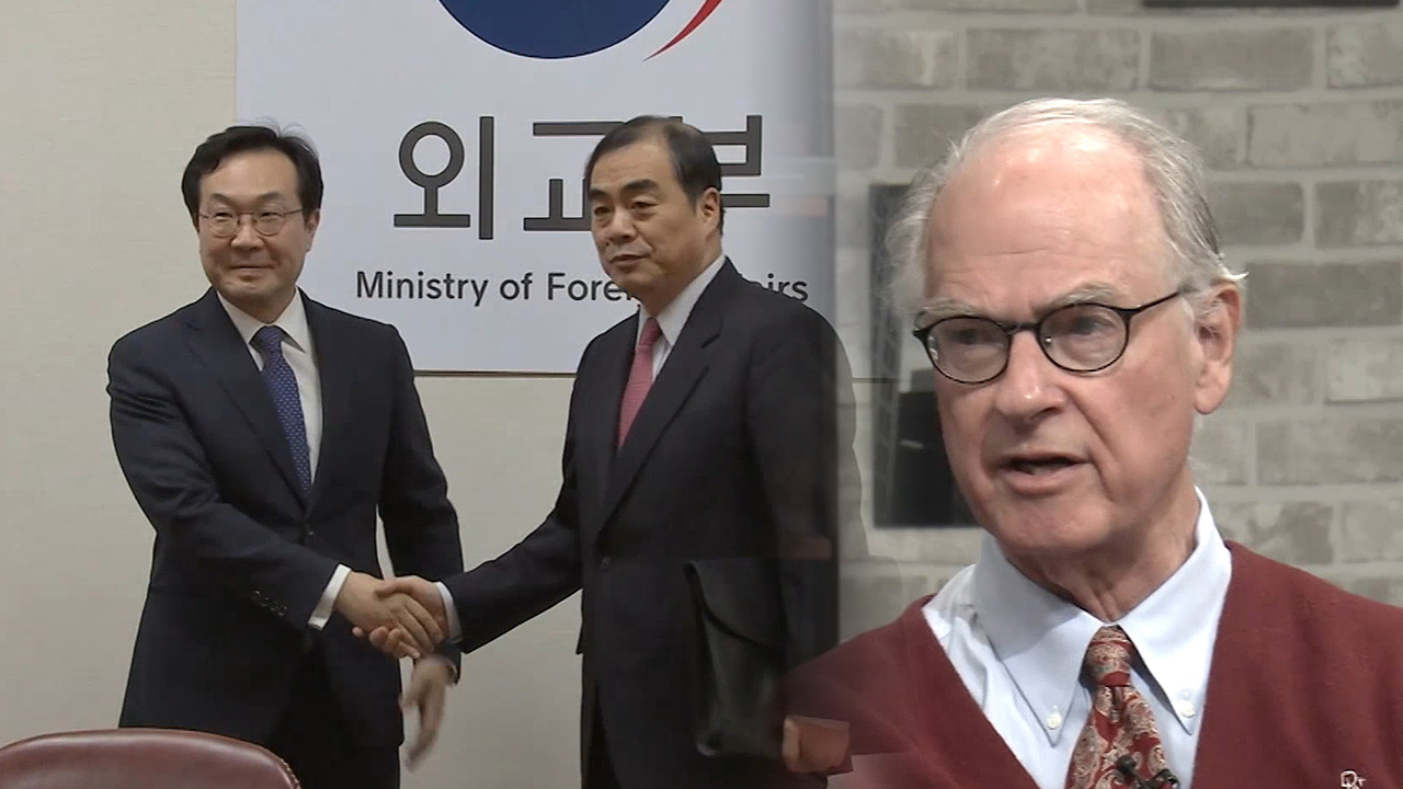 [Foreign Correspondents] Global reactions to the special envoys' visit