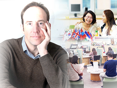 Heart to Heart EP.143 - Paul Carver, Head of Seoul Global Center