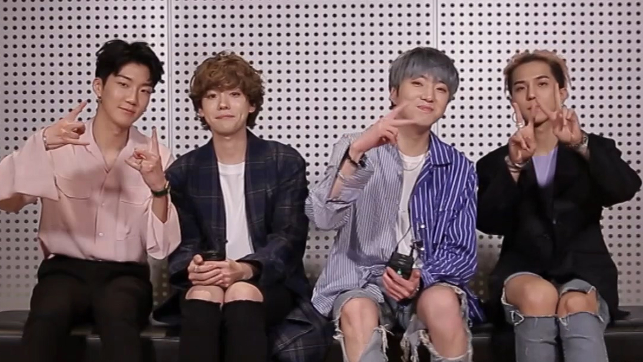[Pops in Seoul] WINNER (위너) Interview