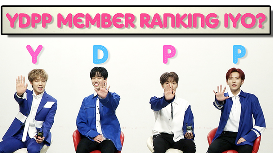 [Simply K-Pop] We are YDPP. Let's officially get to know about YDPP!