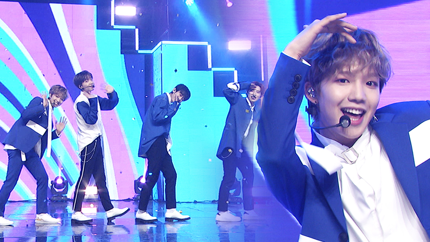 [Simply K-Pop] YDPP - LOVE IT LIVE IT
