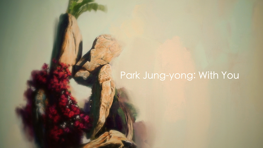 [Arts Avenue 2018] Park Jung-yong: With you