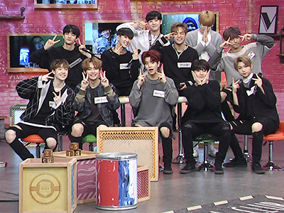 After School Club Ep.310 - Stray Kids (스트레이 키즈)