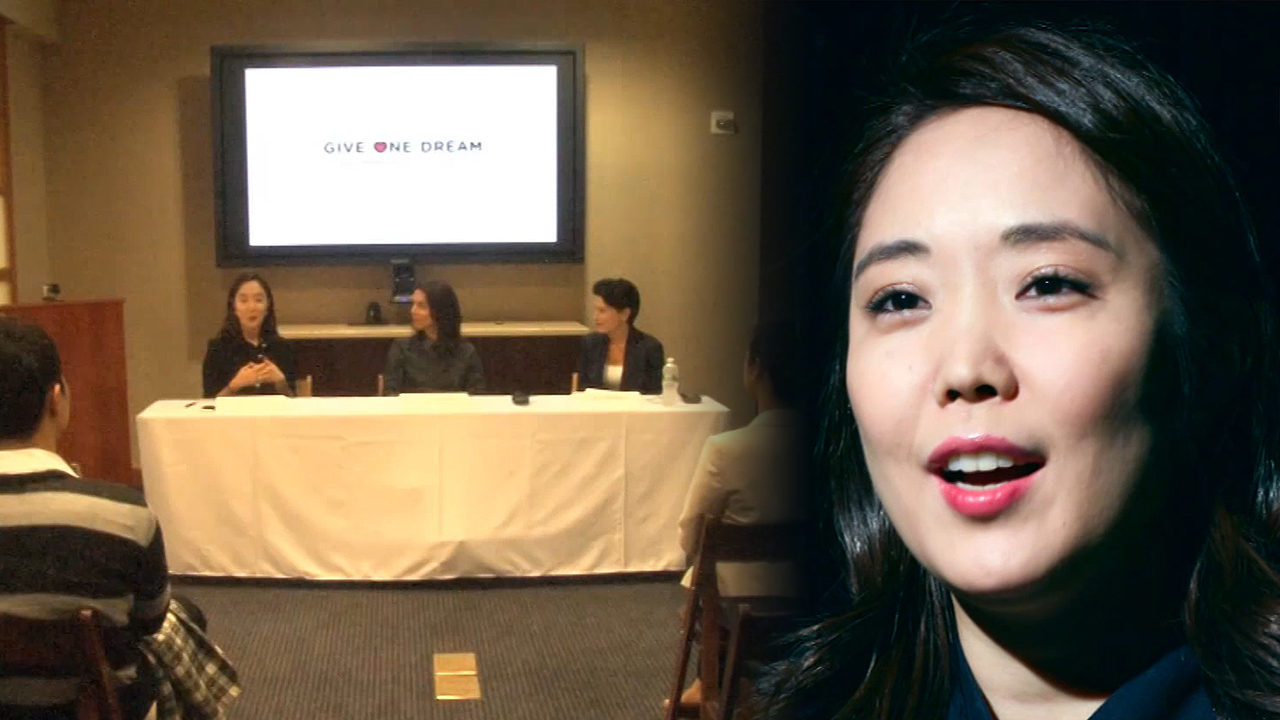 [Globetrotters] Korean American Lawyer, Turns Dreams into Reality