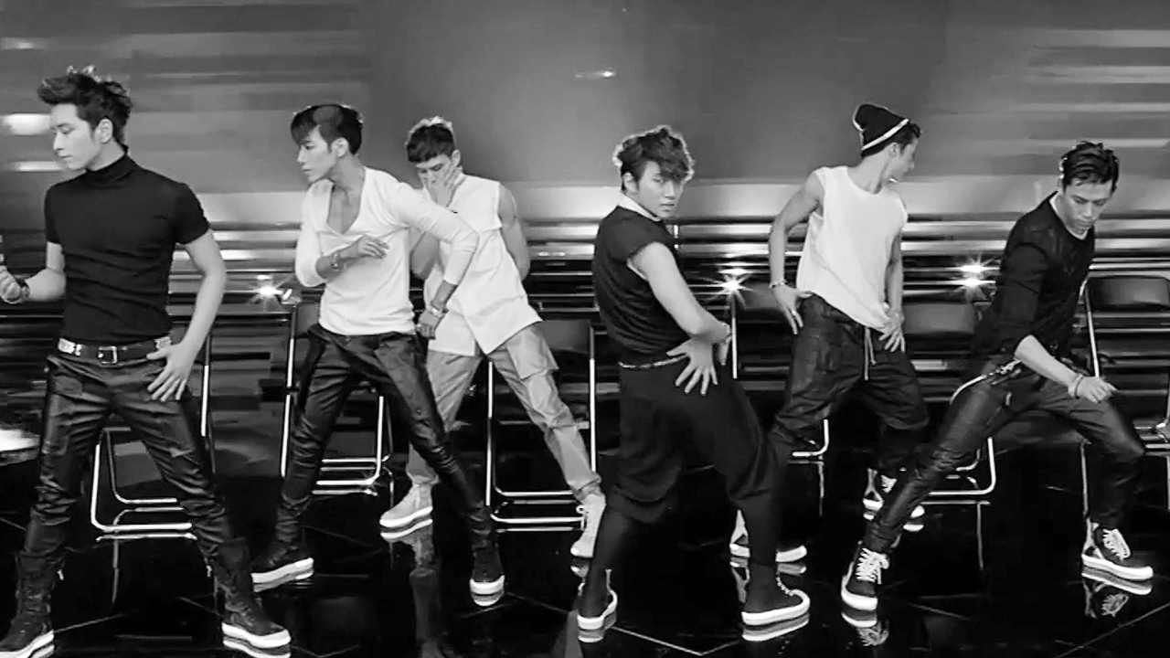 [Pops in Seoul] 2PM (투피엠) A.D.T.O.Y (All Day I Think of You) (하.니.뿐.)
