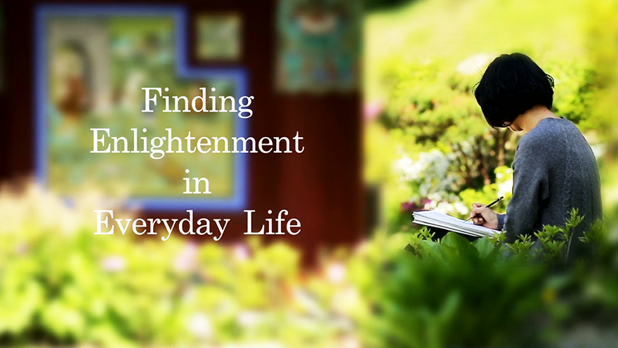 [Arts Avenue 2018] Finding Enlightenment in Everyday Life