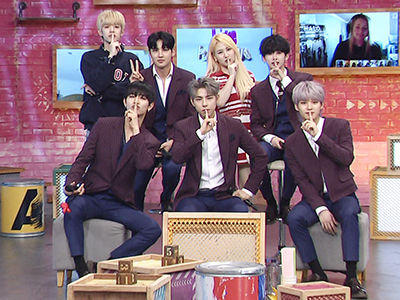 After School Club Ep.315 - HALO (헤일로)