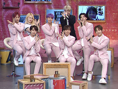 After School Club Ep.316 - SNUPER (스누퍼)