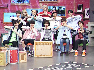 After School Club Ep.318 - Stray Kids (스트레이 키즈)