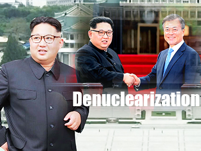 Ep.87 - North Korea's Denuclearization