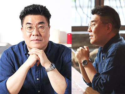 Ep. 157 Park Jae-beom, the original writer of the hit American TV series'The Good Doctor'