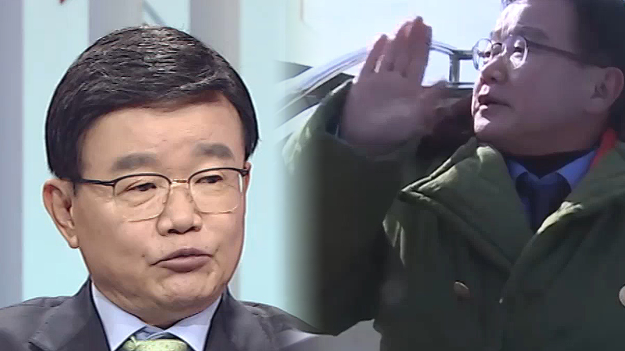 [Heart to Heart] Reason for defecting to South Korea?