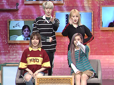 After School Club Ep.321 - KHAN (칸)