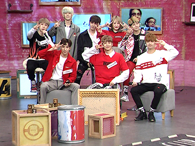 After School Club Ep.322 - 24K (투포케이)