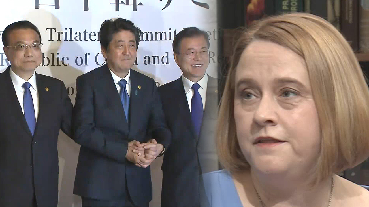 [Foreign Correspondents] South Korea's diplomacy with the regional powers