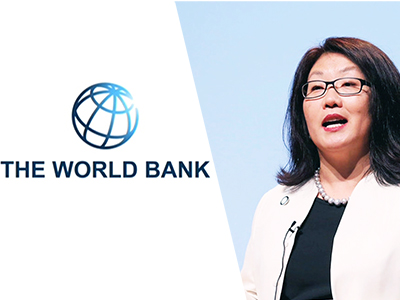 Ep. 168 The World Bank's first high-level Korean officer, Jae-hyang So