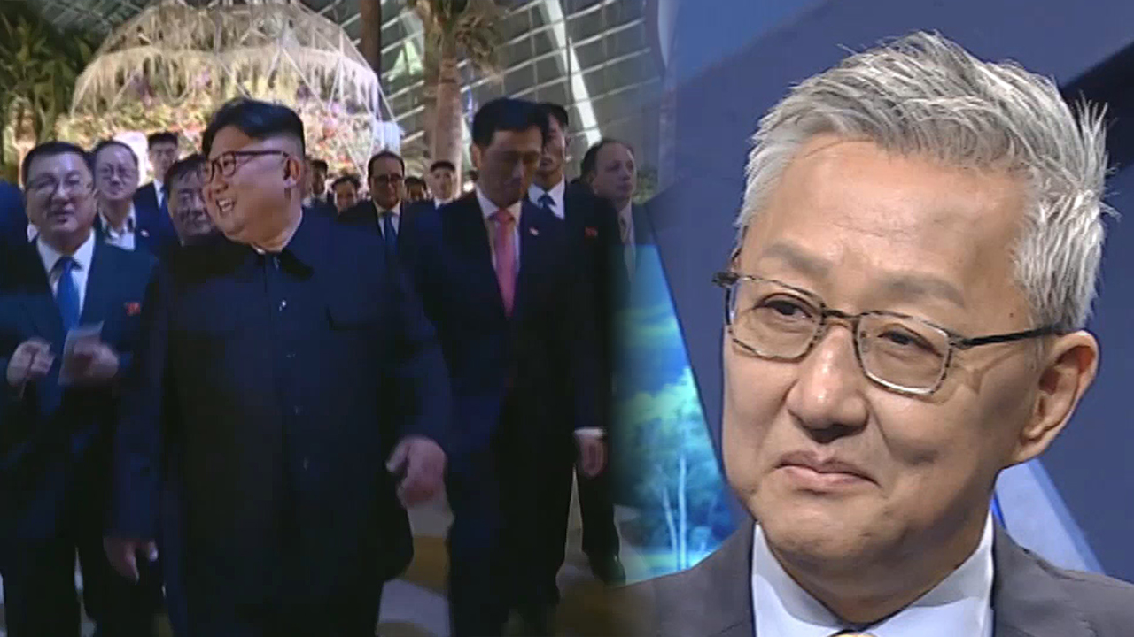[A Road to Peace] Latest Broadcasts from N. Korea