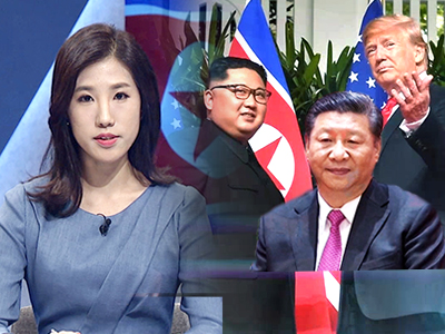 Ep. 02 China's Role in Post Kim-Trump Summit Scenarios