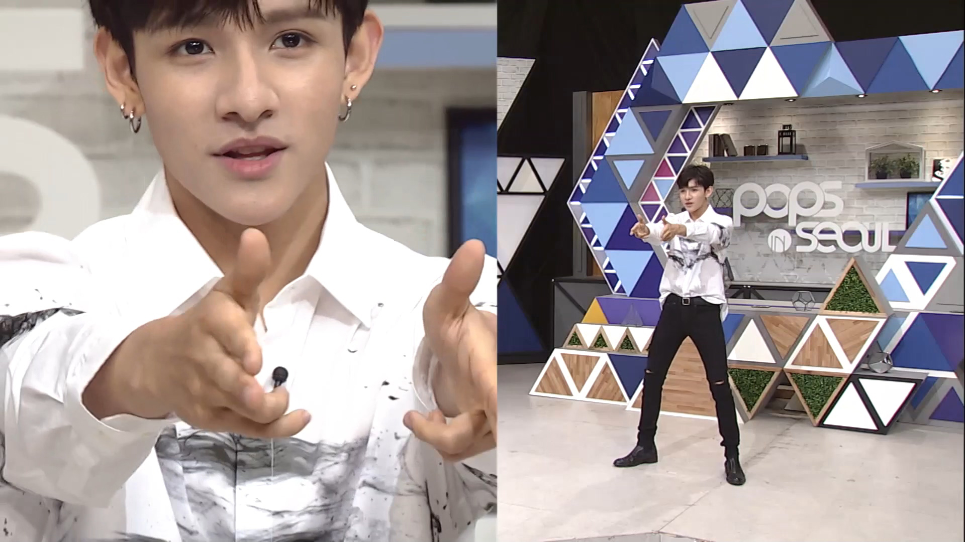 [Pops in Seoul] Dance How To -