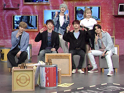 After School Club Ep.323 - DAY6 (데이식스)