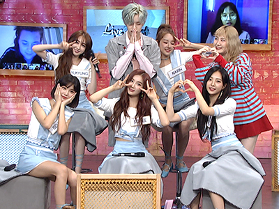 After School Club Ep.324 - ELRIS (엘리스)