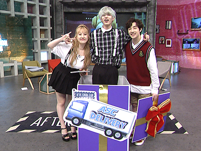 After School Club Ep325 - Jae(제형)'s GRADUATION!