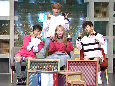 After School Club Ep.326 - JEONG SEWOON (정세운)