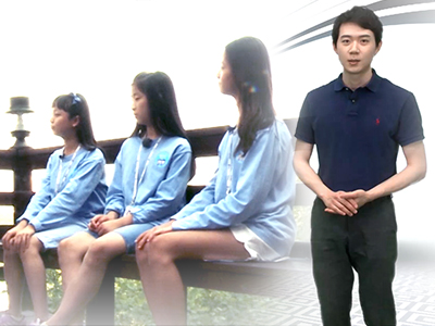 Peace Insight Ep.112 - Hoping for Peace / Child Reporters / Abai Village, Sokcho