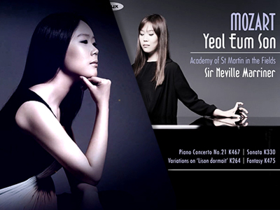 Ep. 177 Yeol-eum Son, a talented, virtuoso classical music pianist