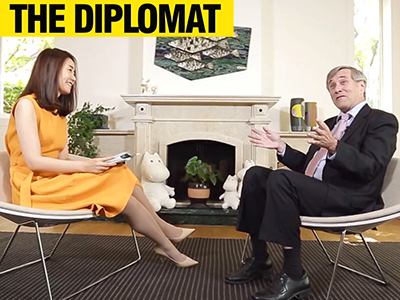 Ep.07 Finnish Ambassador to Korea, Eero Suominen