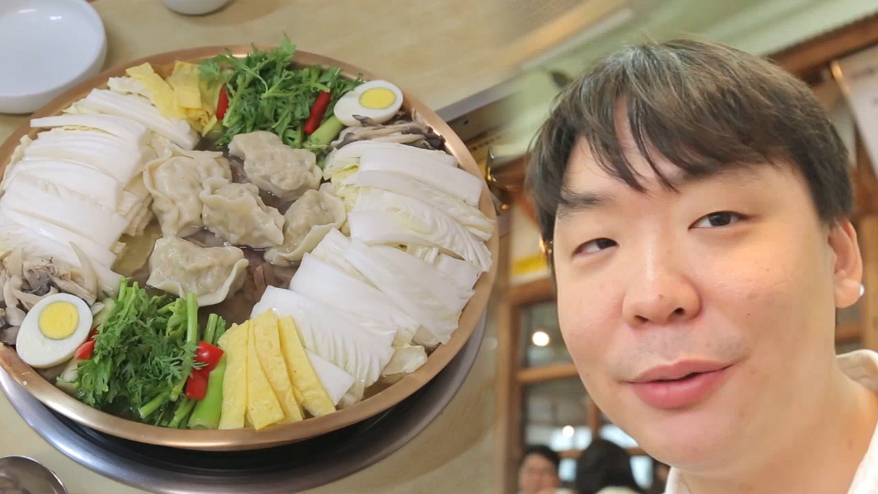 [NOW] Rising Popularity of North Korean Cuisines
