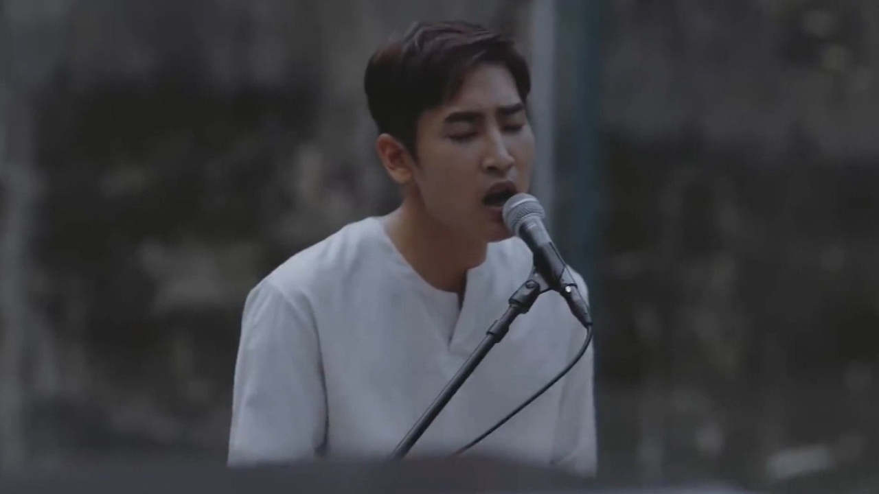 [Pops in Seoul] Parc Jae-jung (박재정) Words (가사)