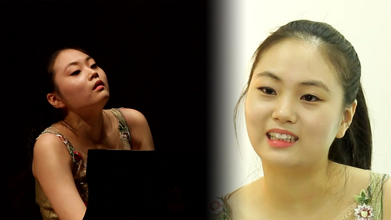 [The INNERview] History with Pyeongchang Music Festival  [Pianist LIM Ju-hee]