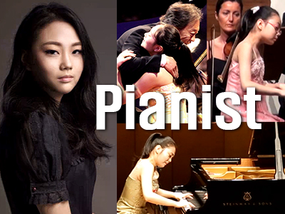 The INNERview 2018 Ep.04 Pianist LIM Ju-hee