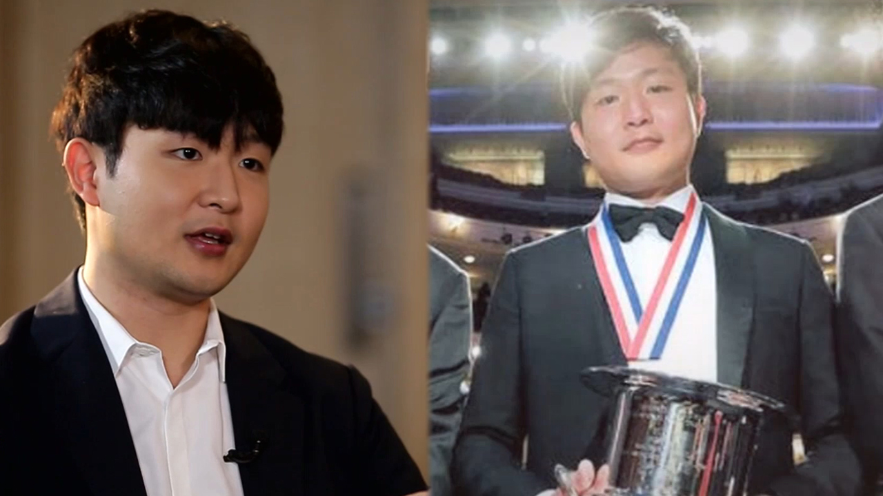 [The INNERview] Professional Competition Winner, What's the Secret?  [Pianist...