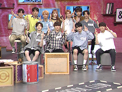 After School Club Ep.329 - Stray Kids (스트레이 키즈)