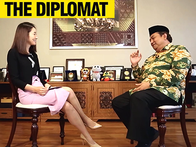 Ep.09 Indonesian Ambassador to Korea Umar Hadi