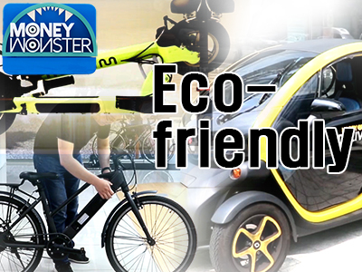 Episode 10 [ VR technologies / Gig economy / eco-friendly personal mobility devices ]