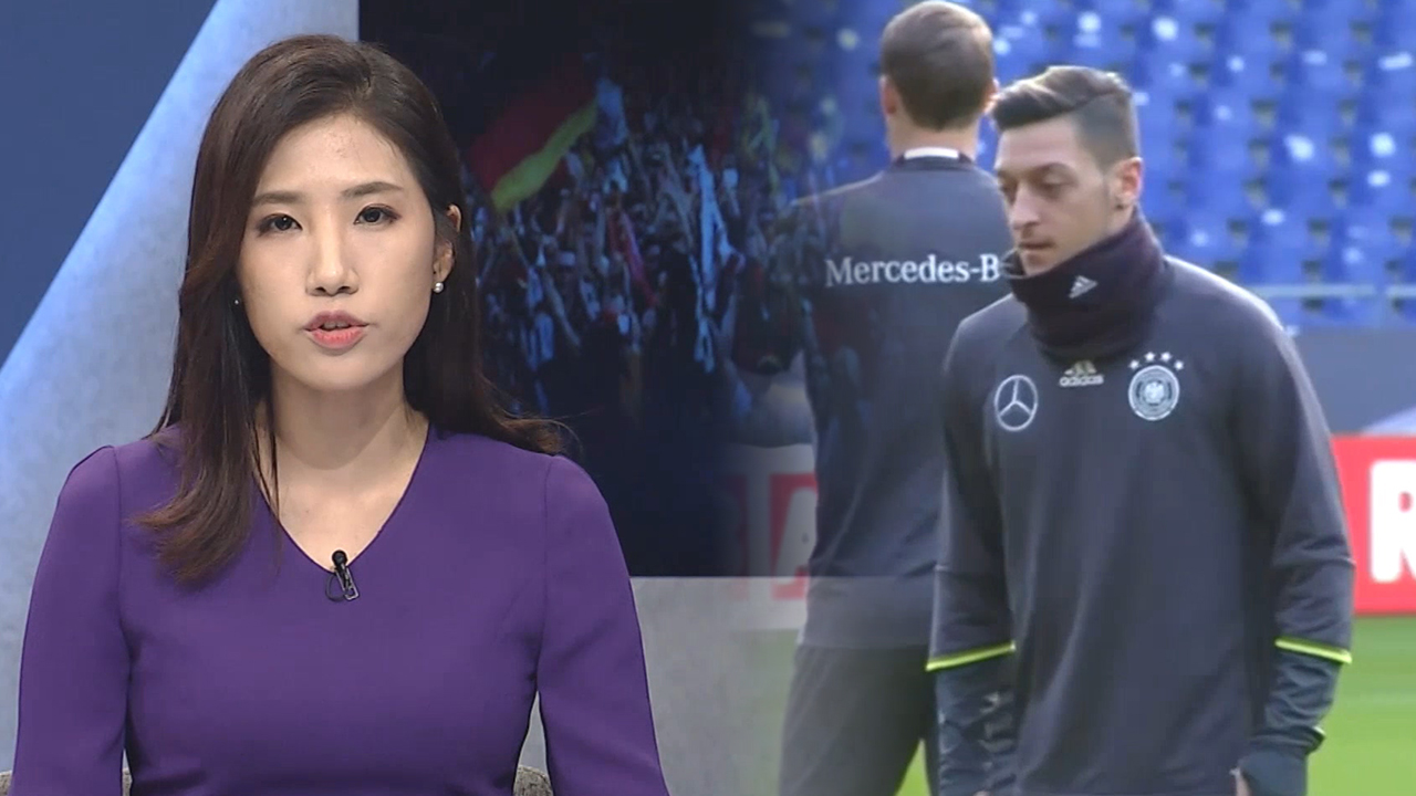 [The Point : World Affairs] Mesut Ozil's retirement Controversy