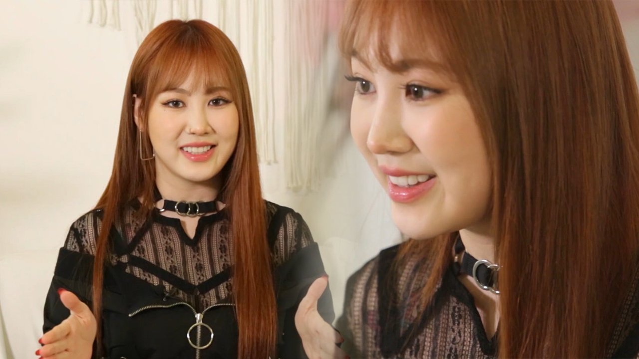 [Pops in Seoul] JIMIN PARK (박지민) Interview