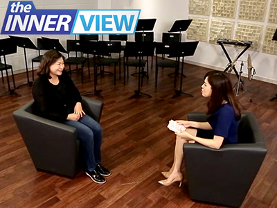 The INNERview 2018 Ep.09 Conductor Shiyeon SUNG
