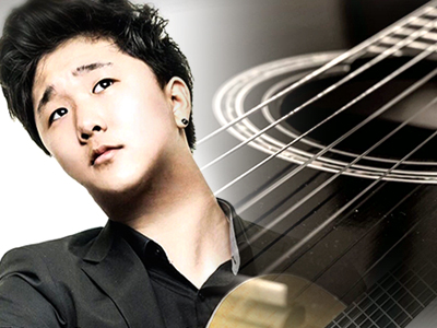 Ep. 192 A Rising Star in the World of Classical Guitars, Lee Dong-hwi