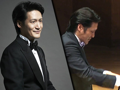 Ep.195 Pianist Jae-hyuck Cho, an intricate and vast expressiveness on the piano