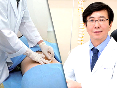 Ep.198 Dr. Geon-mok Lee, who is lauded by international scientific journals for his Wonli Acupuncture treatment