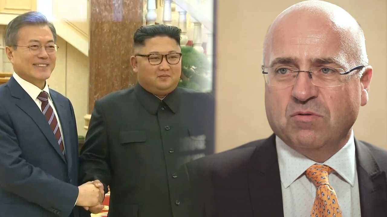 [The Diplomat] 2018 Inter-Korean Summit Pyeongyang [Director Marcel Pesko]