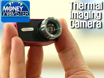Episode 14 [ high-resolution thermal imaging camera / Local currency / Popularization of 3D printer ]