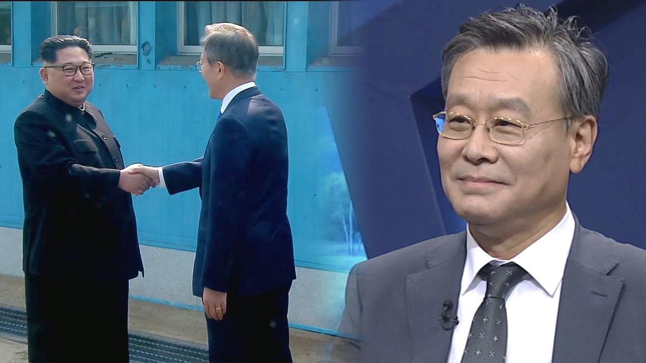 [A Road to Peace] Prospects for Inter-Korean Summit in Pyeongyang